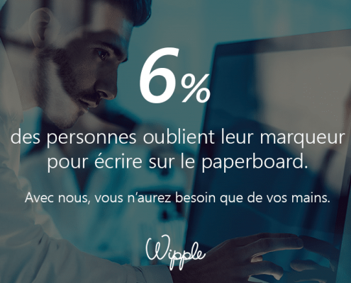 Calendrier 6 - Wipple - Le paperboard
