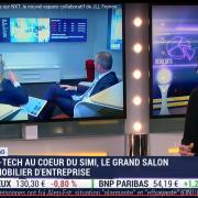 BFM TV présente Oblong