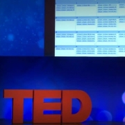 TED Talks de David Grady