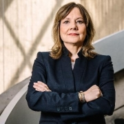 Mary Barra, une femme à la tête de General Motors