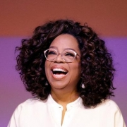Oprah, la success story à l'état pur !