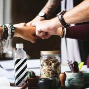 Favorisez la collaboration grâce à vos espaces de travail !