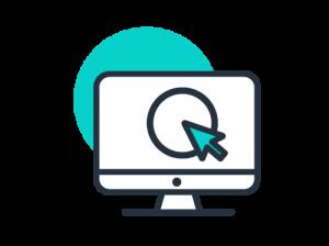 icone logiciel pour ordinateur executable