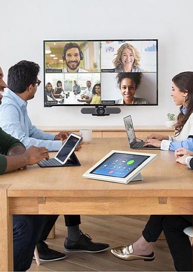 Zoom Vidéo Communications - Visioconférence