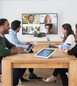 Tournez vos salles de réunion vers l'efficacité