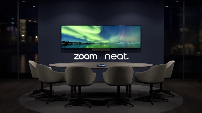Zoom x Neat